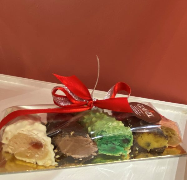Chocolats Rocailles de Provence