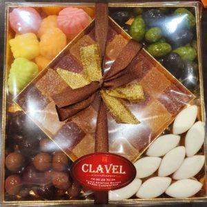 Confiserie de Noel Clavel