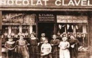 La famille Clavel