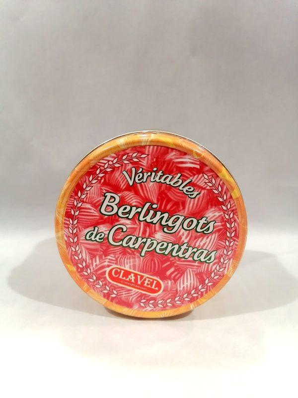 Bonbons Berlingots Menthe