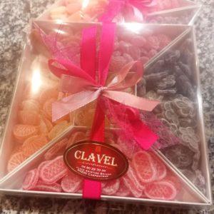bonbons coffret cadeau